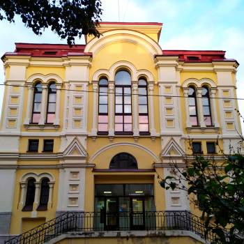 Петробалт офис компании