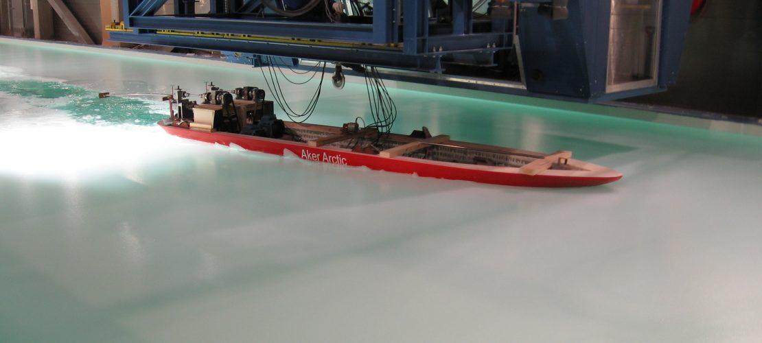 Дизель-электрический ледокол (проект 22600)